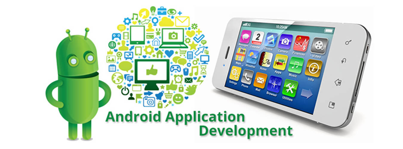 Android Apps Development