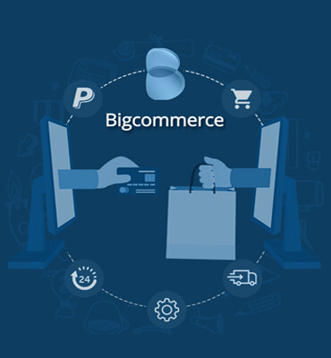 Big Commerce Website Designing & Development