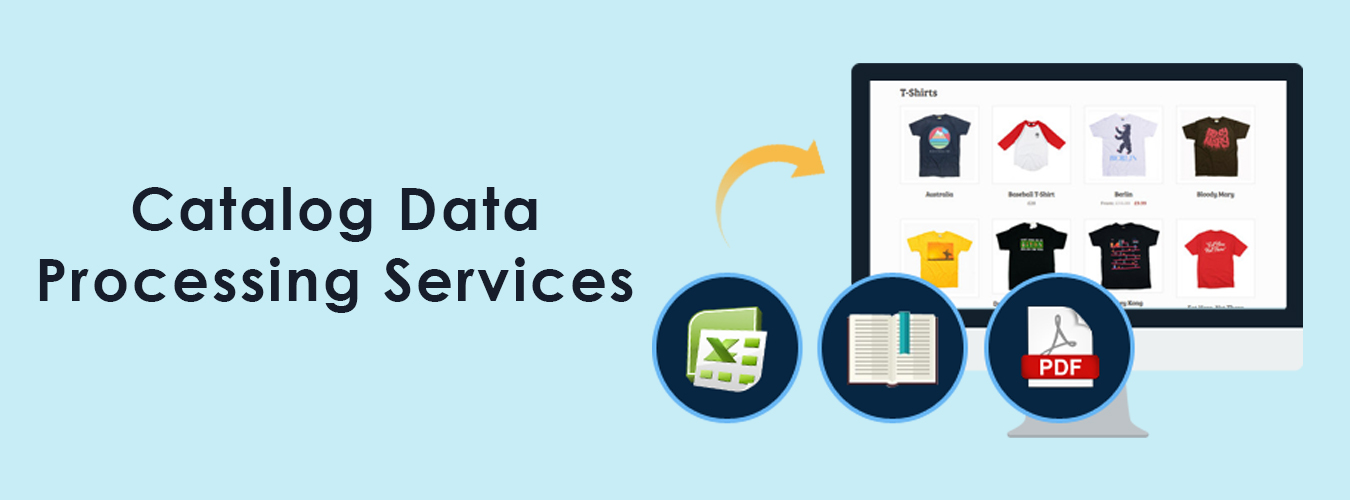 Catalog Processing Services