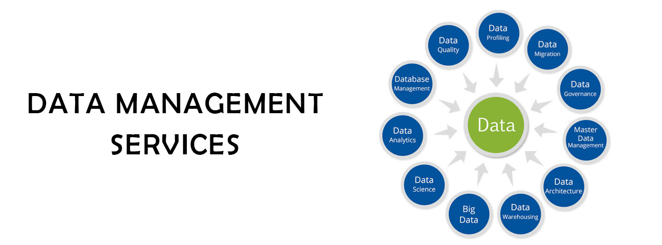 Data Management Servicesn