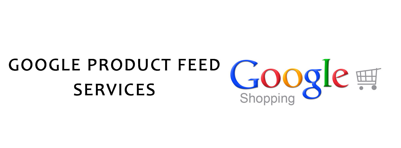 Google Product Feed Services