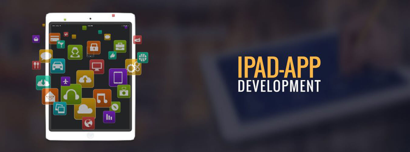 iPad Apps Development