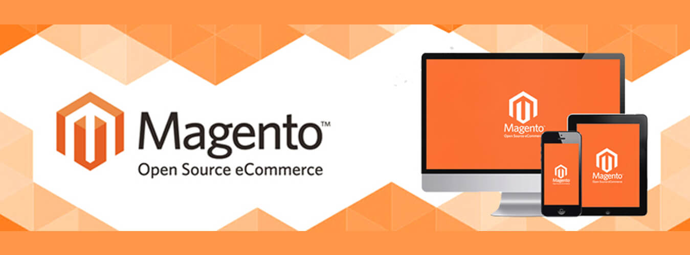 Magento Website Designing & Development