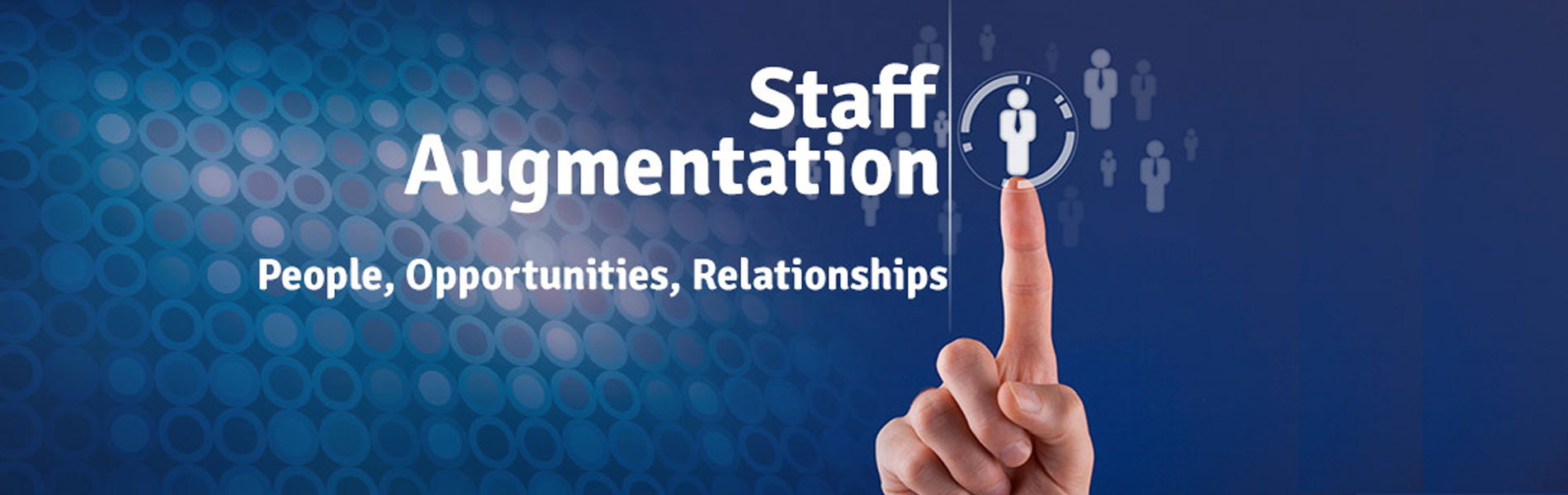 Staff Augmentation
