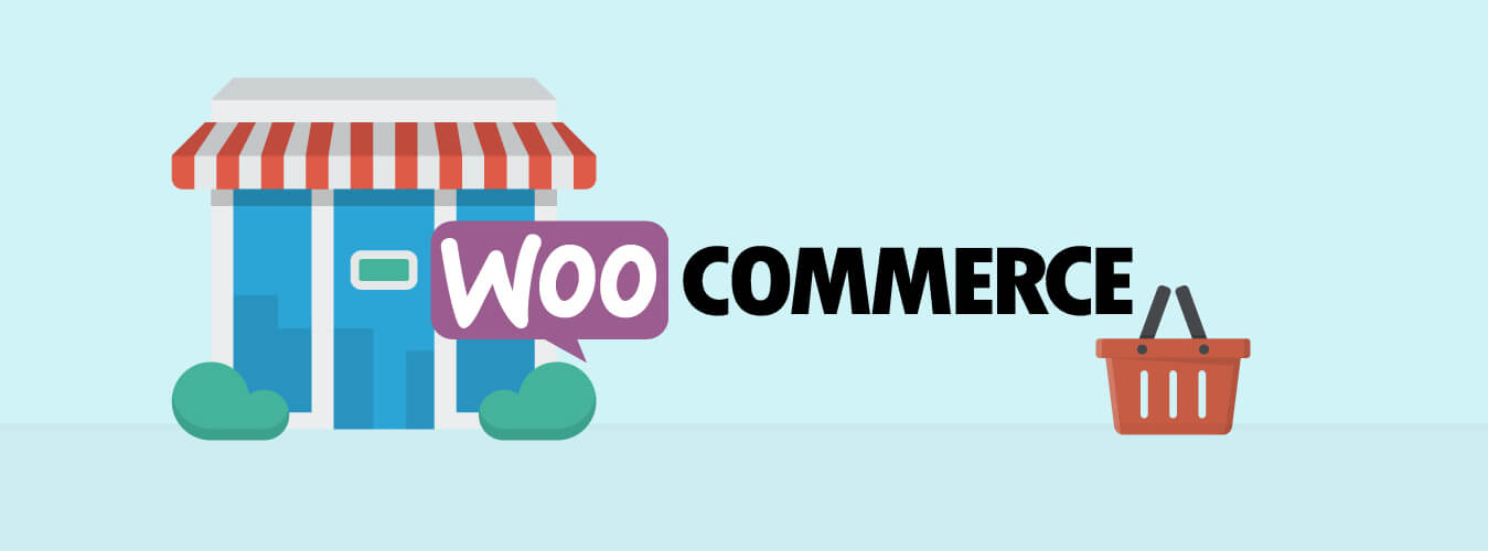 Woo-commerce Website Designing & Development