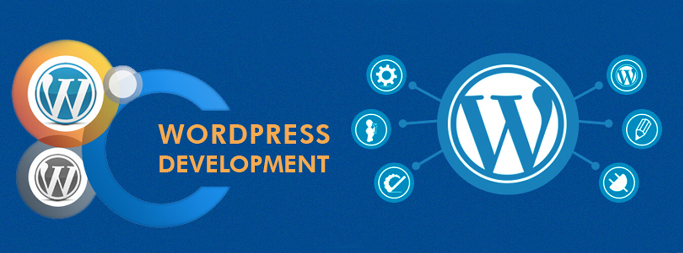 Wordpress Website Designing & Development
